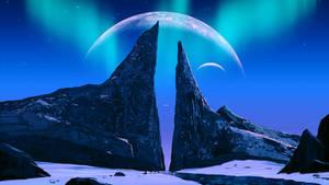 Icebound III: Cold Lights