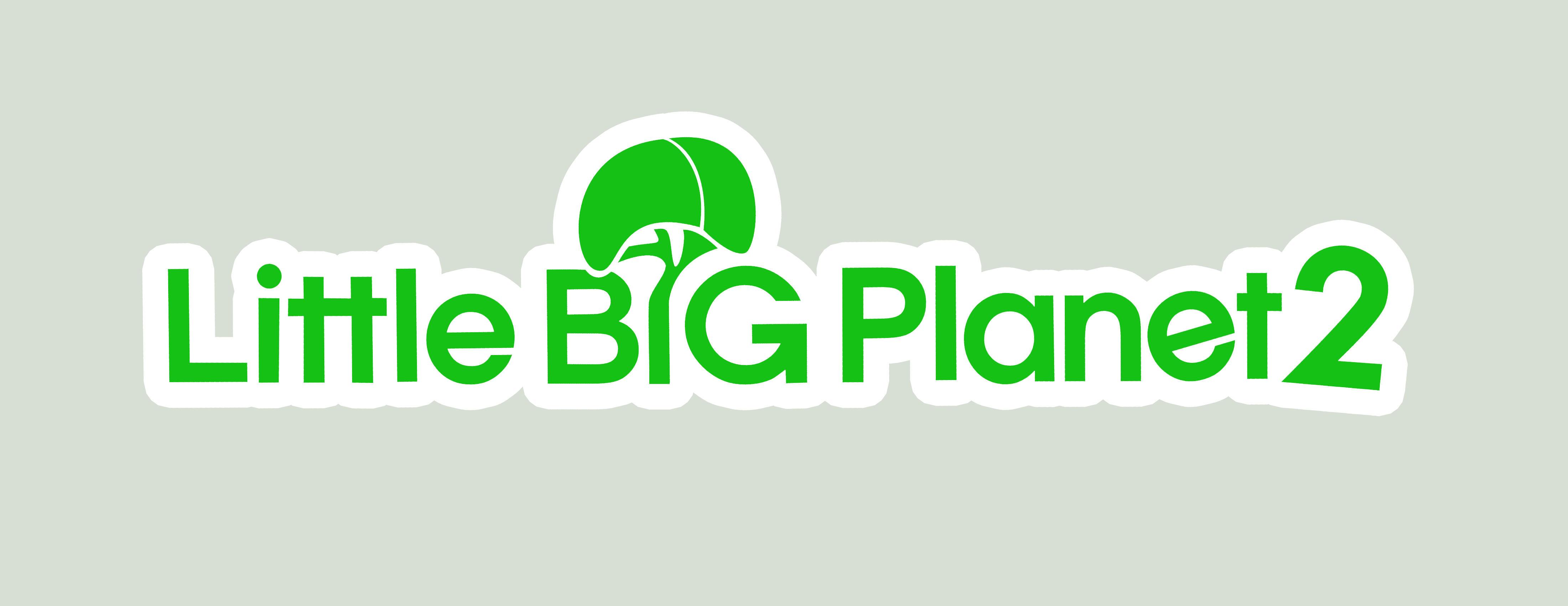 LBP2 Plain Logo HD by metrovinz on DeviantArt