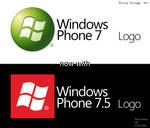Windows Phone 7 Logos HD