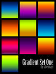 Gradient Set One