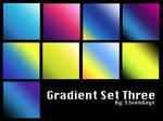 Gradient Set Three