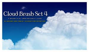 Cloud Brush Set 4