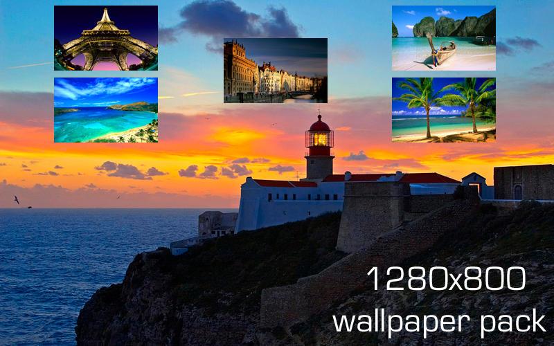 1280x800 wallpaper pack: 1280x800 Wallpaper Pack By S3vendays On DeviantArt