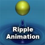 Ripple animation by cjcat2266