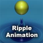 Ripple animation