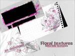 03 Floral Textures