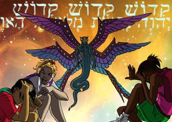 Qadosh (page 8)