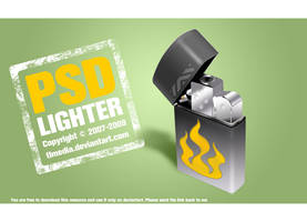 PSD lighter by TLMedia