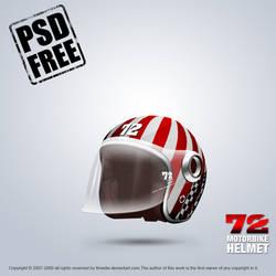 PSD HELMET