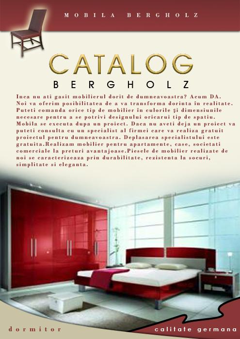 furniture catalog PSD by TLMedia