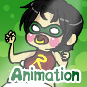 Animation - Dance baby Jason by yolin