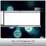 Sliv VS Finale for XP