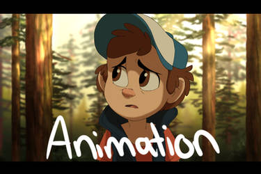 Sad Dip Test Animation by Nightrizer
