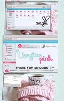 UwytaePink For windows 7 by MagiiiAsdfghjkl