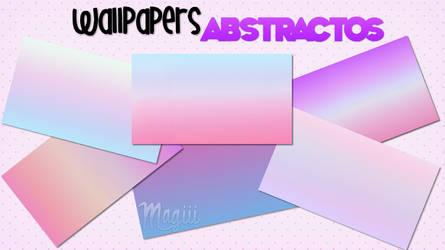 Wallpapers Abstractos by MagiiiAsdfghjkl