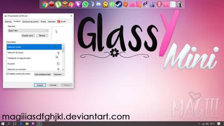 Cursor GlassY Mini by MagiiiAsdfghjkl