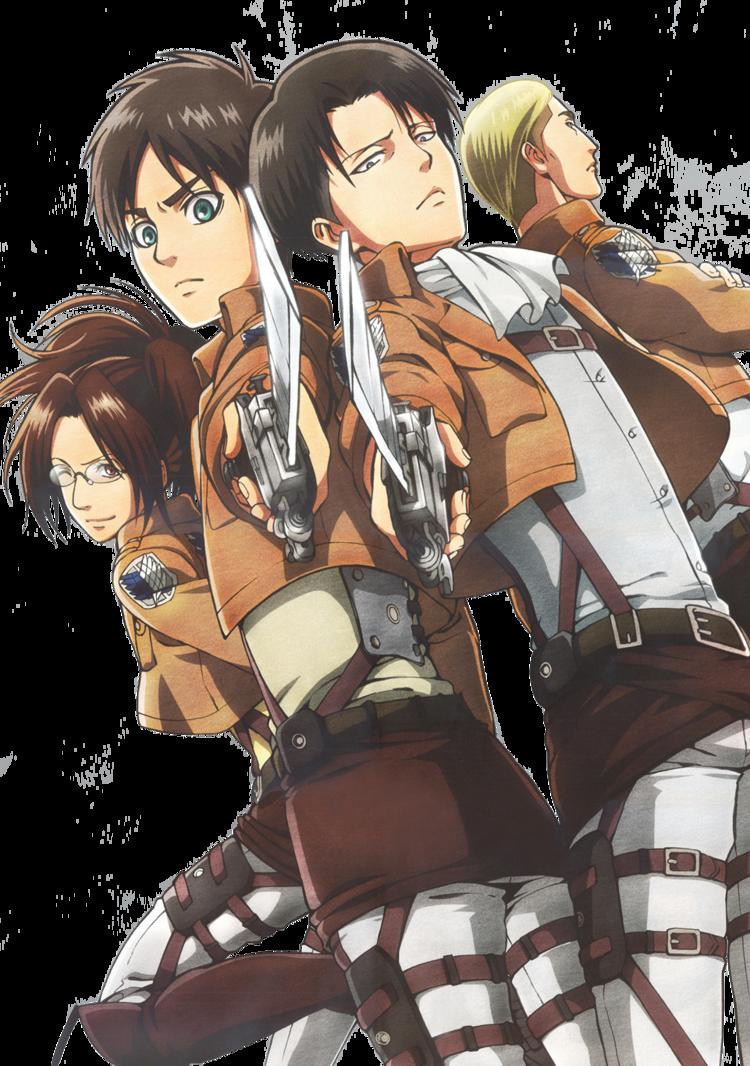 Anime Characters Born On December 7 : Levi reader eren monster part by theuprisingsun