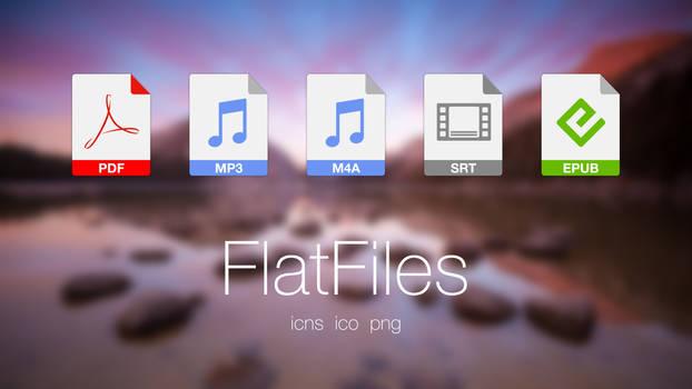 FlatFiles 1.0