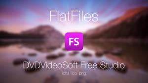 FlatFiles 1.2 - DVDVideoSoft Free Studio