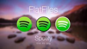 FlatFiles - Spotify