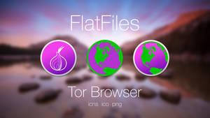 FlatFiles - Tor Browser