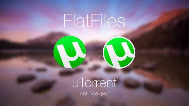 FlatFiles - uTorrent