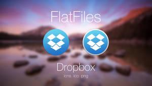 FlatFiles - Dropbox