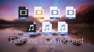 FlatFiles 1.0.1 - On request