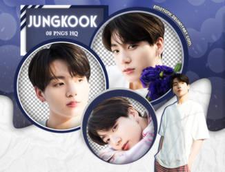 Png Pack Jungkook(BTS)(NAVER X DISPATCH)[EmotionK] by EmotionK