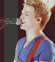 Hunter Hayes PSD by myfremioneheart