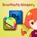 The Shortcuts Glosary by Lumaga