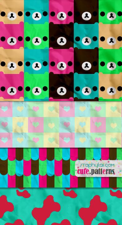 مكتبة الباترن 2013 ( اكبر تجميعه لملفات البآترن ) 2013 Cute_patterns_by_anliah