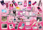 40 glamour ico and png icons 4