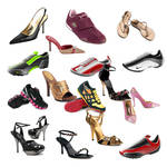 fashion shoes png icons