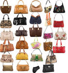 Fashion bags png icons 2