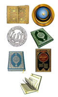 Islamic Png Icons