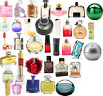 Parfume png icons