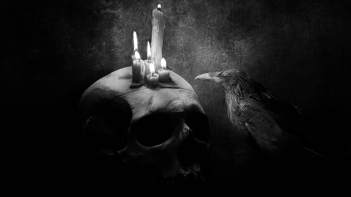 The Raven by MachiavelliCro