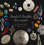 Beads and Baubles (free sample)