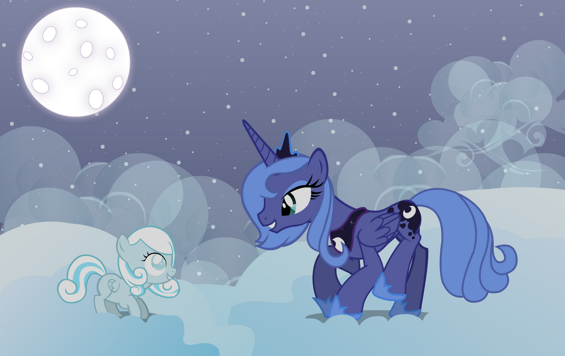 Moonlight Moonlight