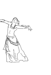Belly Dance Loki WIP *animated* by stormsparrow