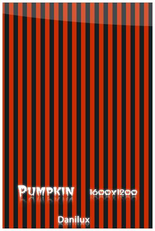Pumpkin by Danilux