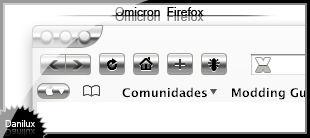 Omicron for Firefox 2