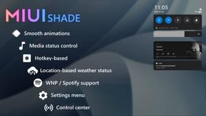 MIUI-Shade v1.9