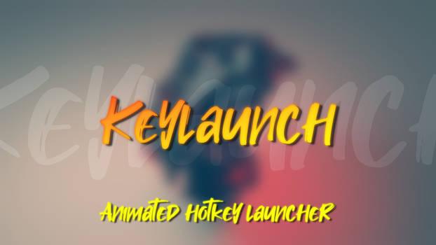 Keylaunch 1.45