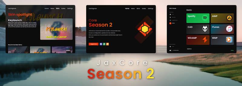 JaxCore - Season 2