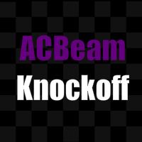 ACBeam Knockoff by HamenArt