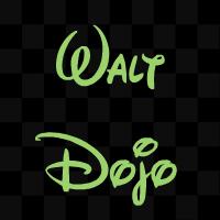 Dojo Intro (Disney Parody) by HamenArt