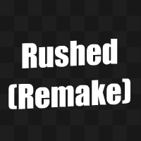 Rushed Part (remade) by HamenArt