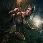 Tomb Raider Reborn Workflow Steps